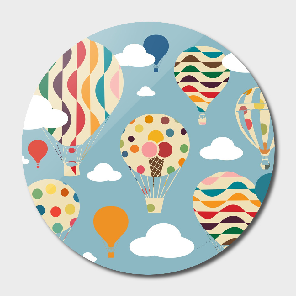 air-balloons