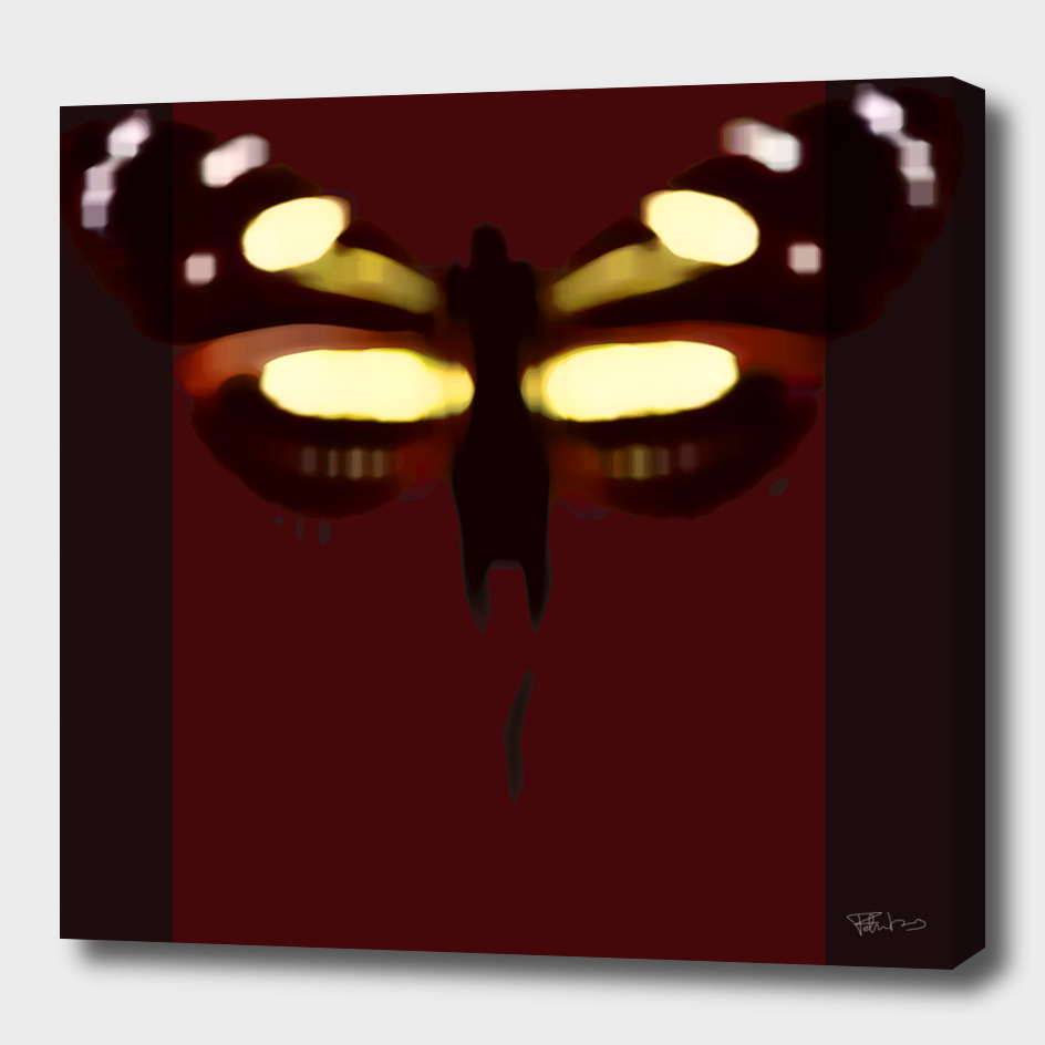 butterfly man 04
