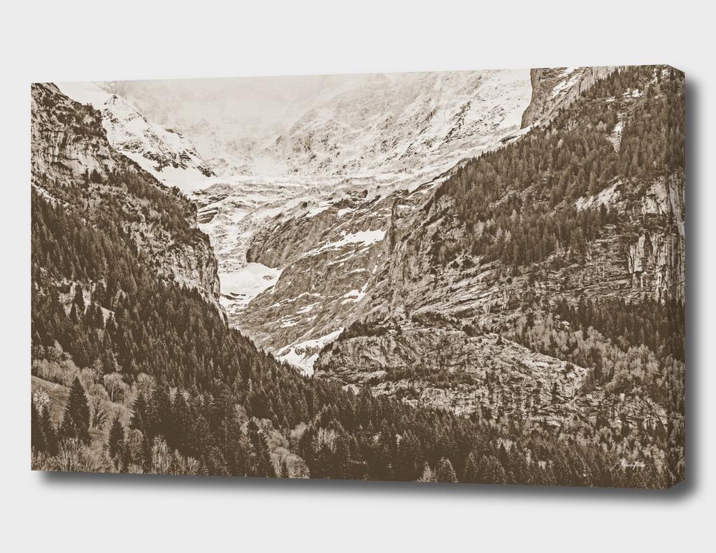 Grindelwald, Switzerland #1