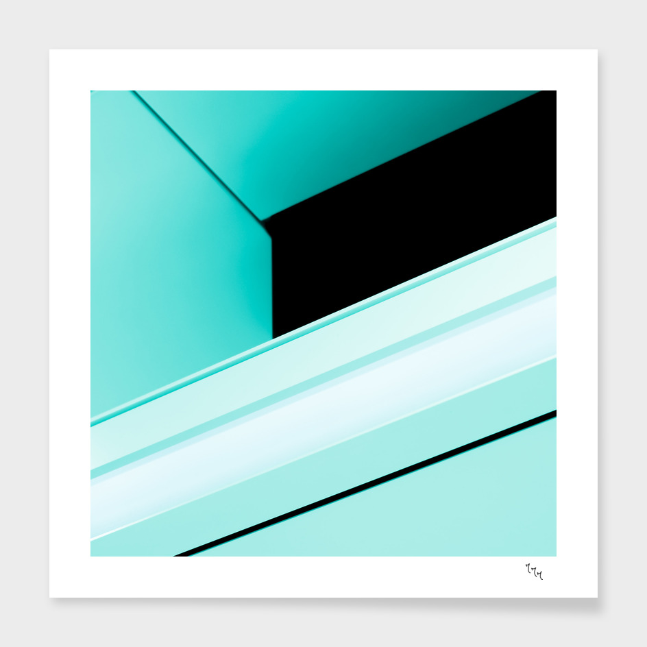 composition mintgreen