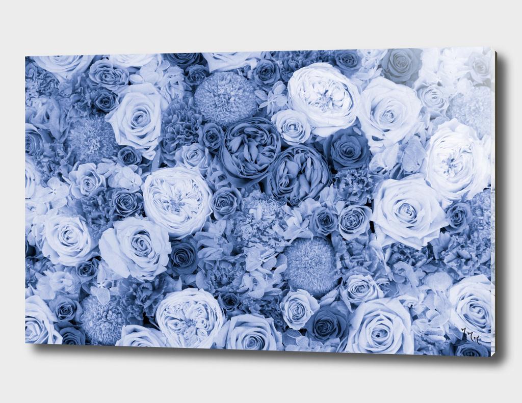 bouquet ver.blue