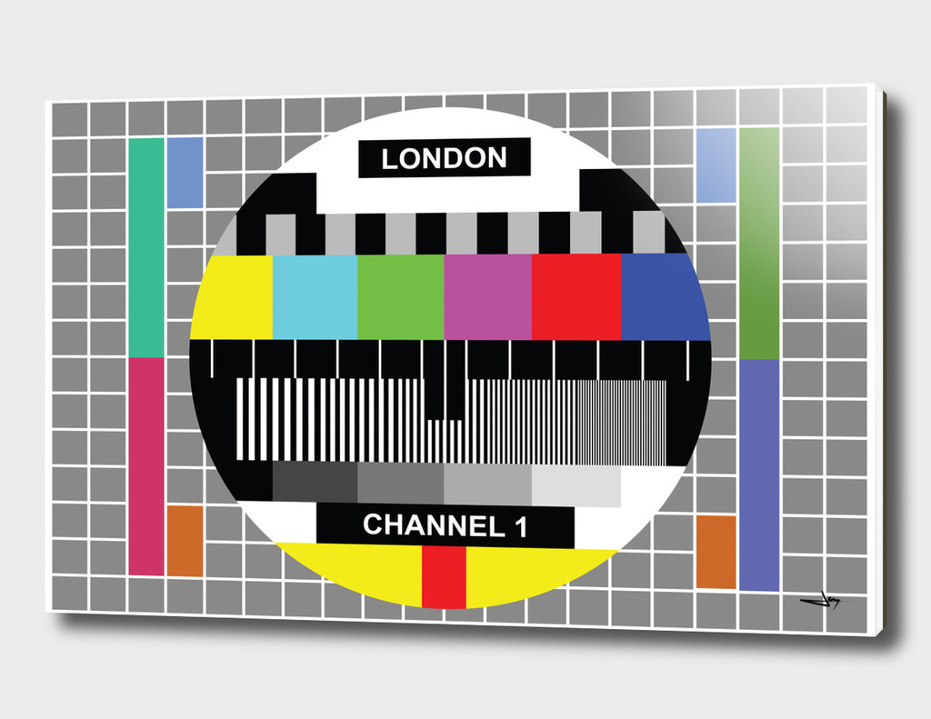 London Channel 1