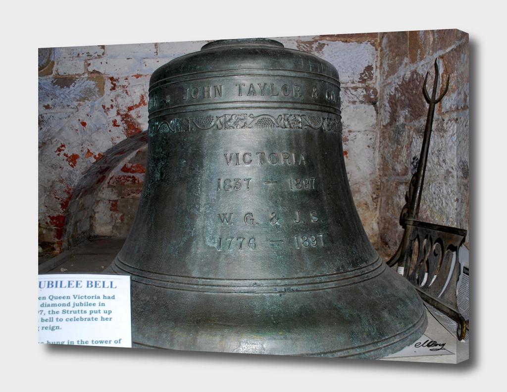Victorian Bell