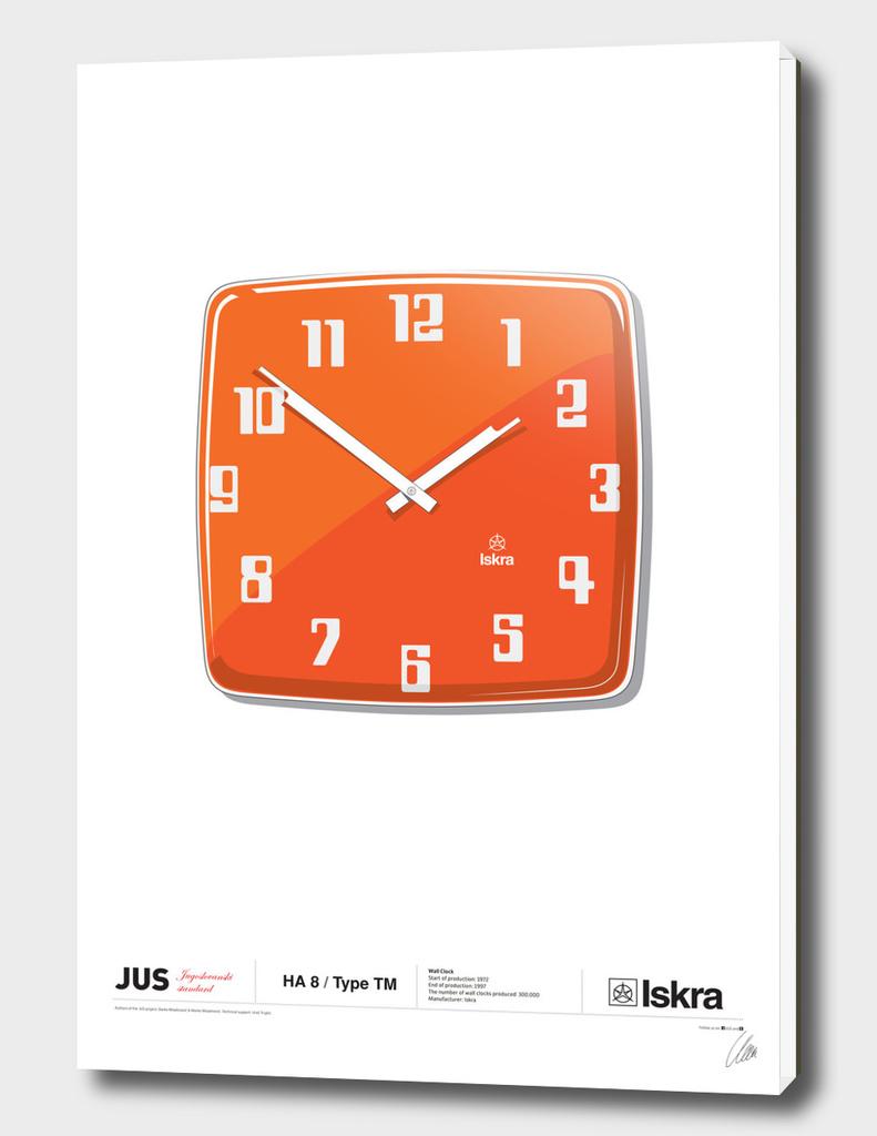 ISKRA TIME