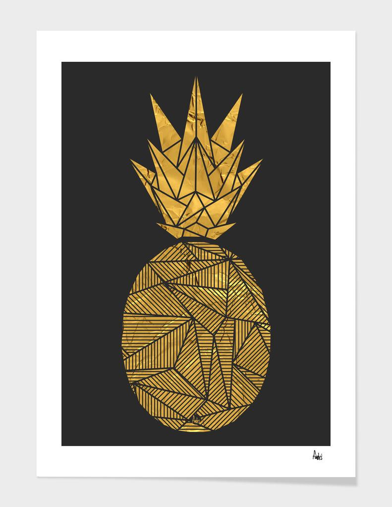 Bullion Rays Pineapple