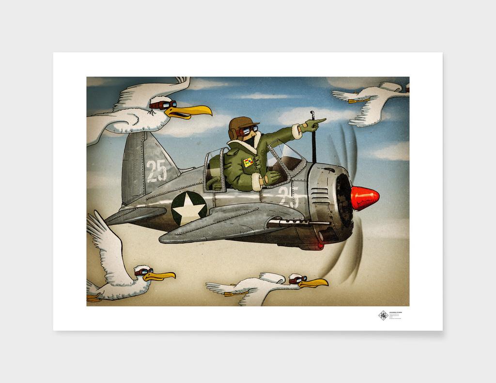 Aviator 25