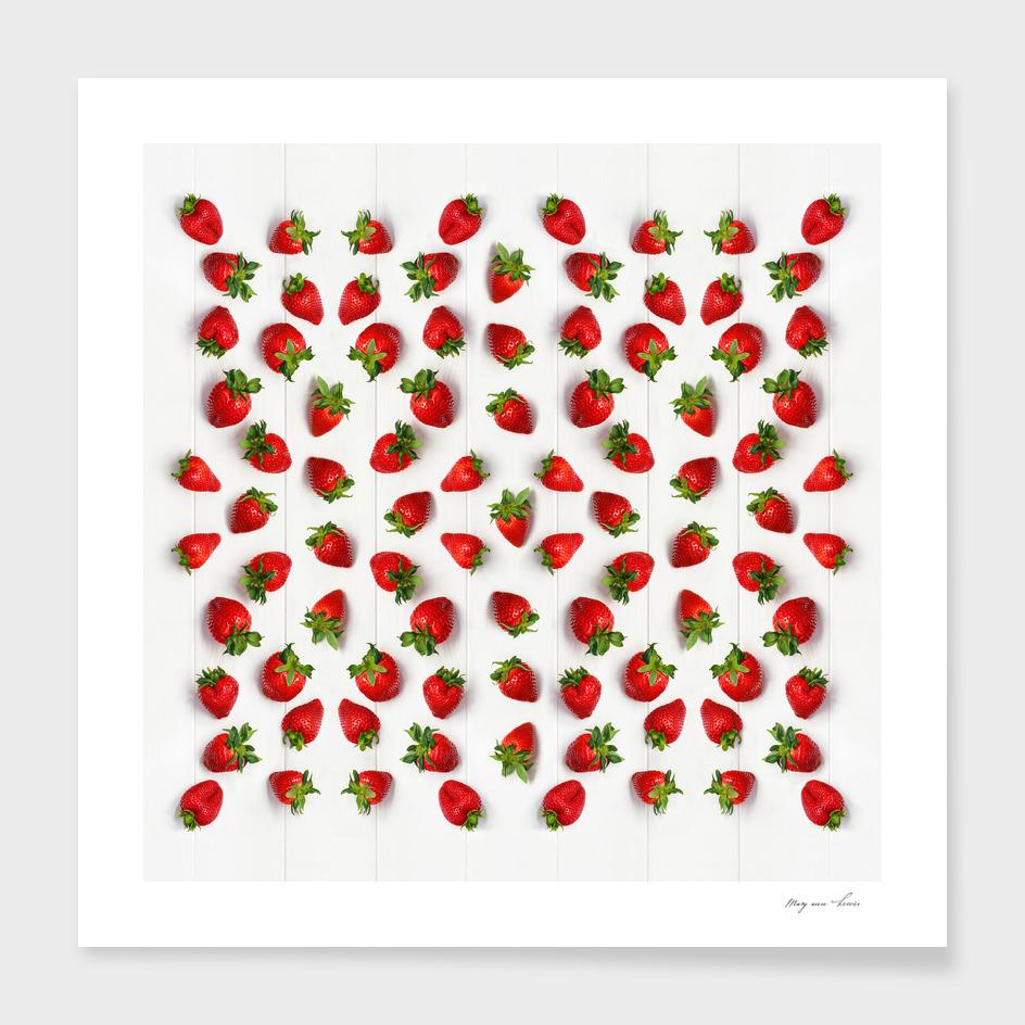Symmetric Strawberries