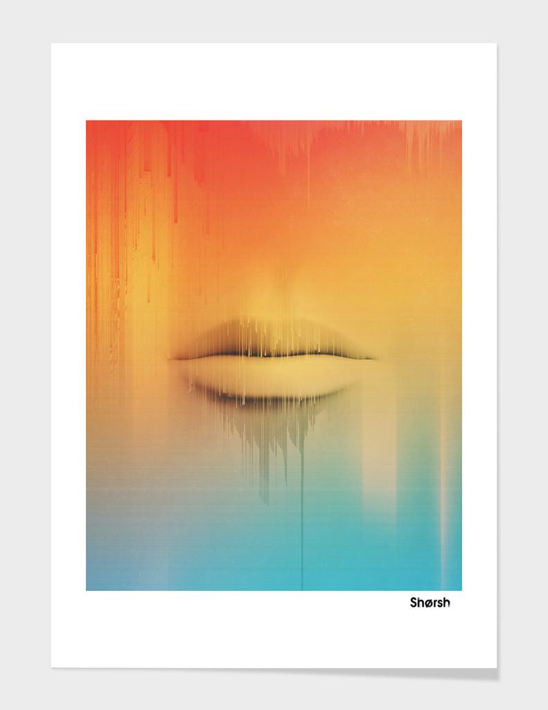 Data kiss