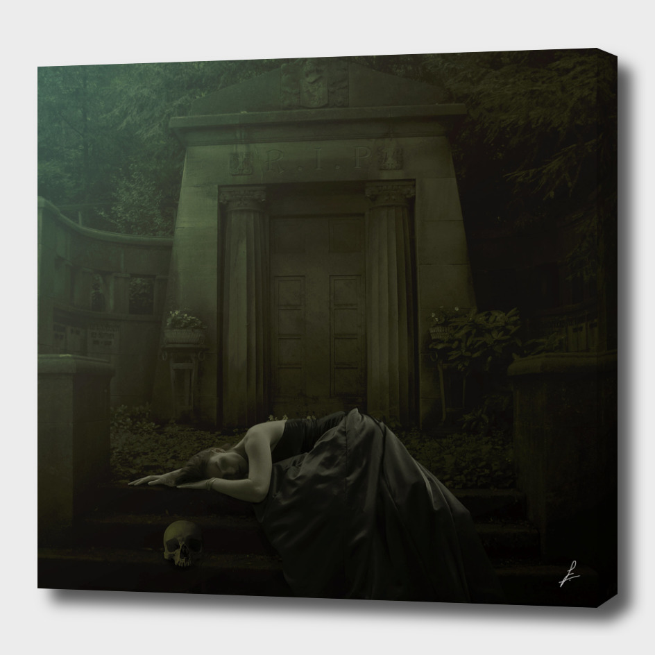 The Endless Sleep