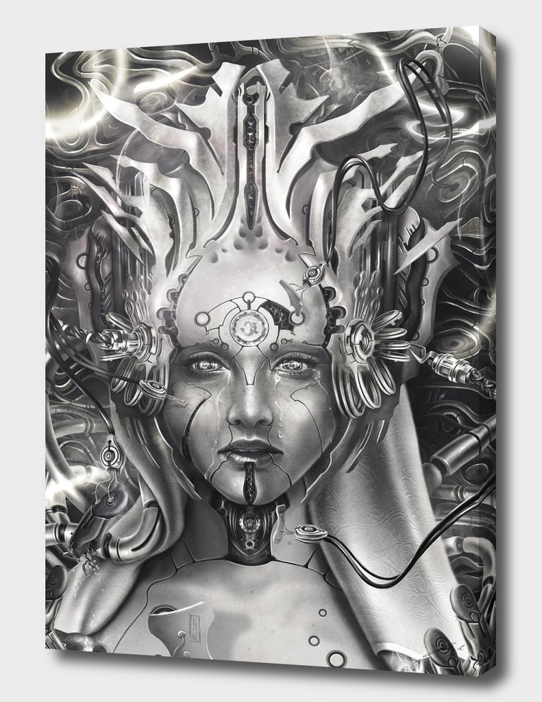 Borg Divine