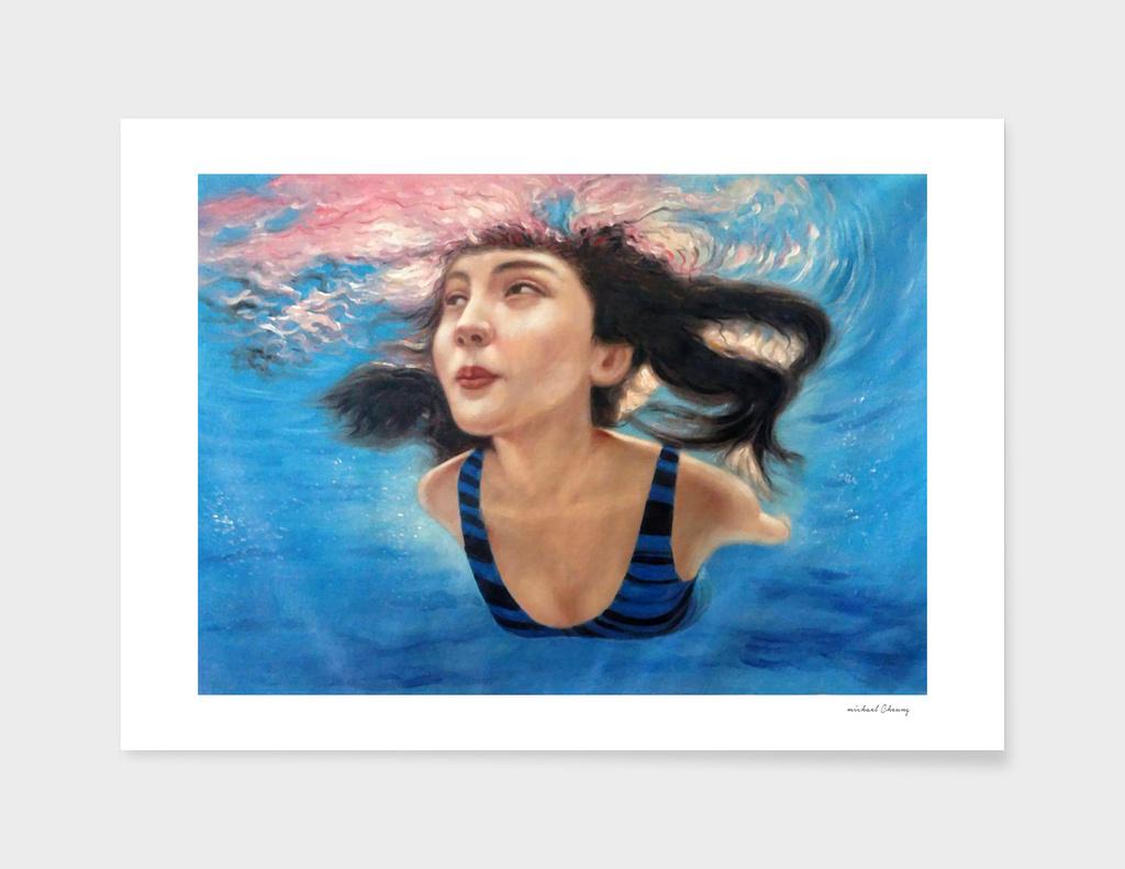 Water Rhythm #1
