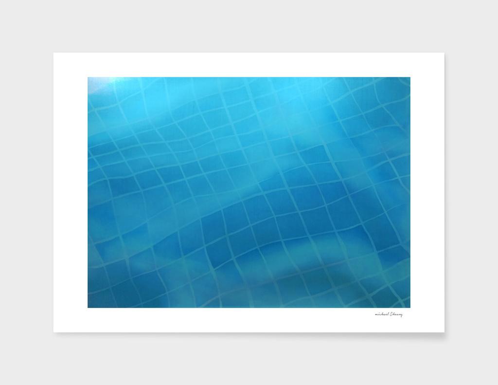 Water Rhythm #5