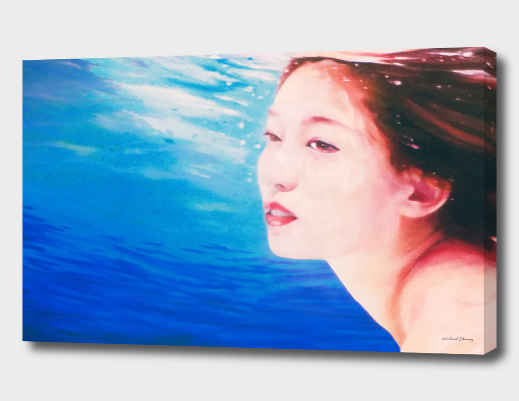 Water Rhythm #6