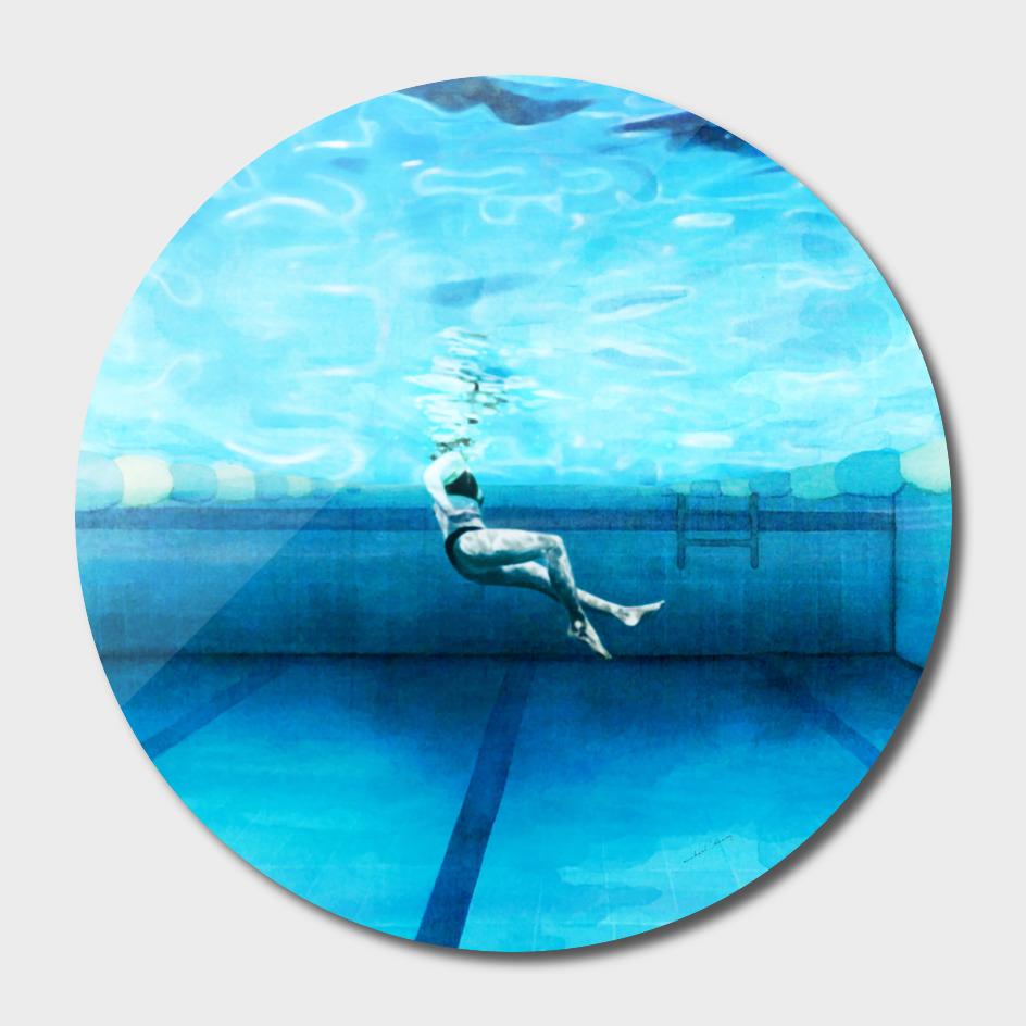 Water Rhythm #7