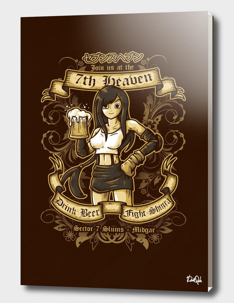 7th Heaven Tavern