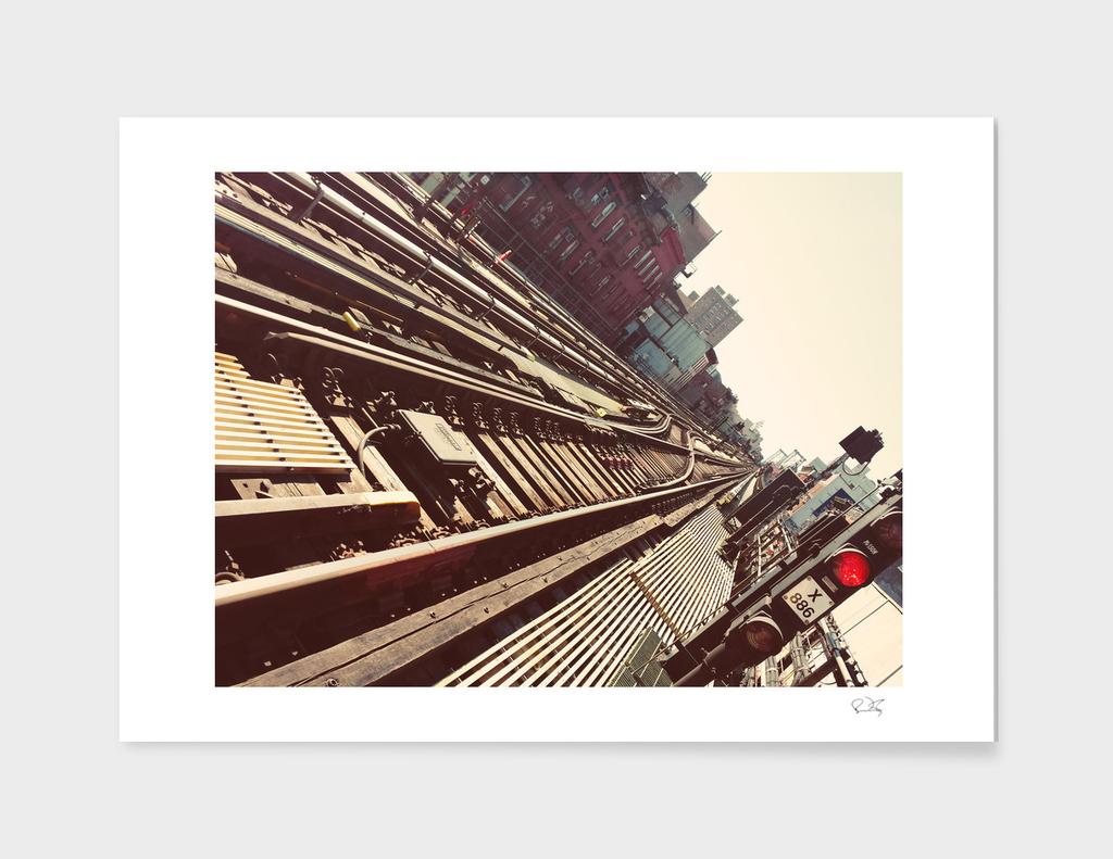 New York City Metro