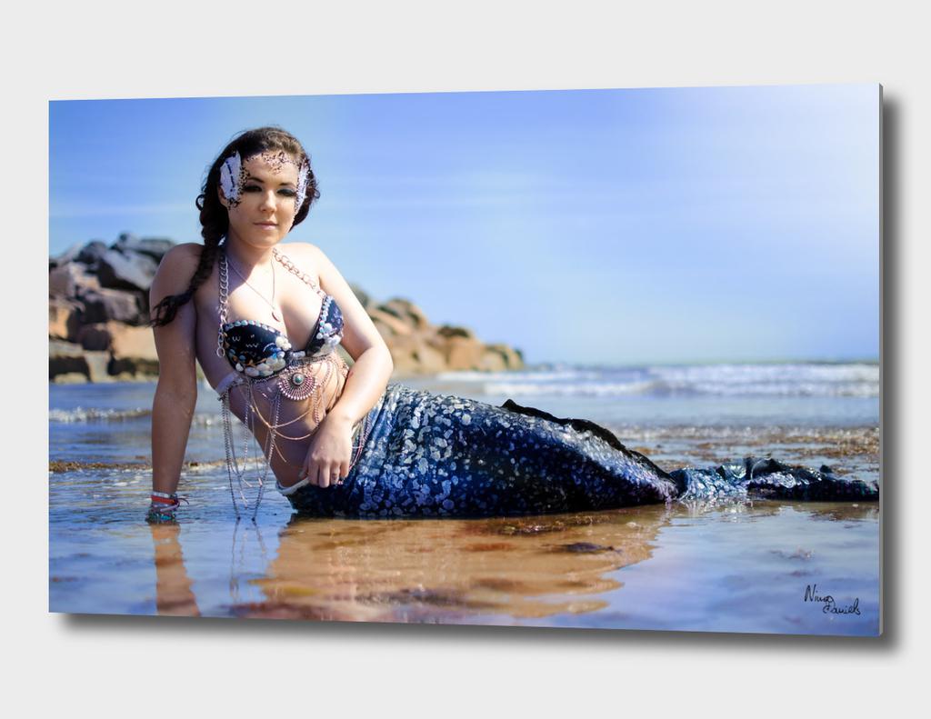 The Real Mermaid