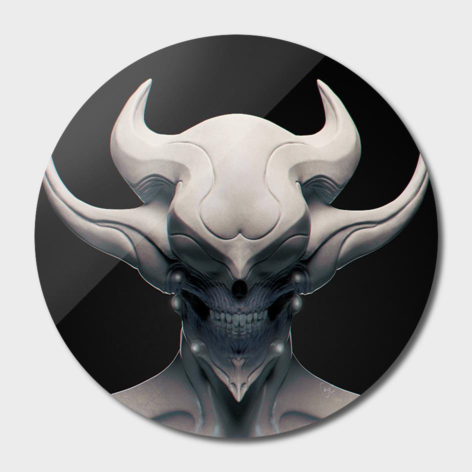 Smile demon