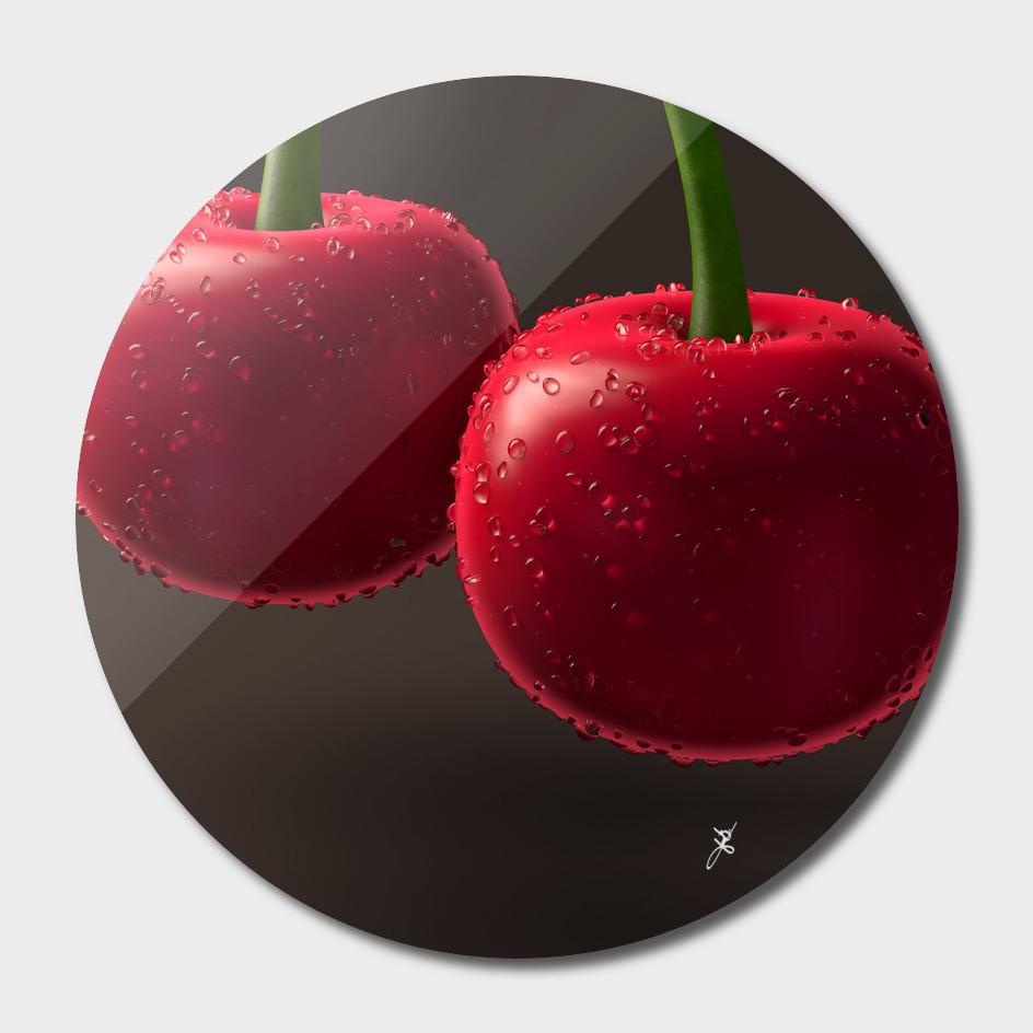 3D_Cherry