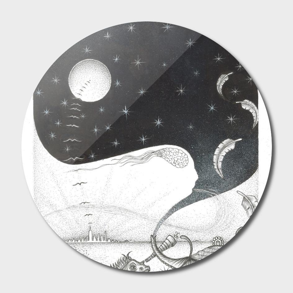 A criação do universo e suas realidades