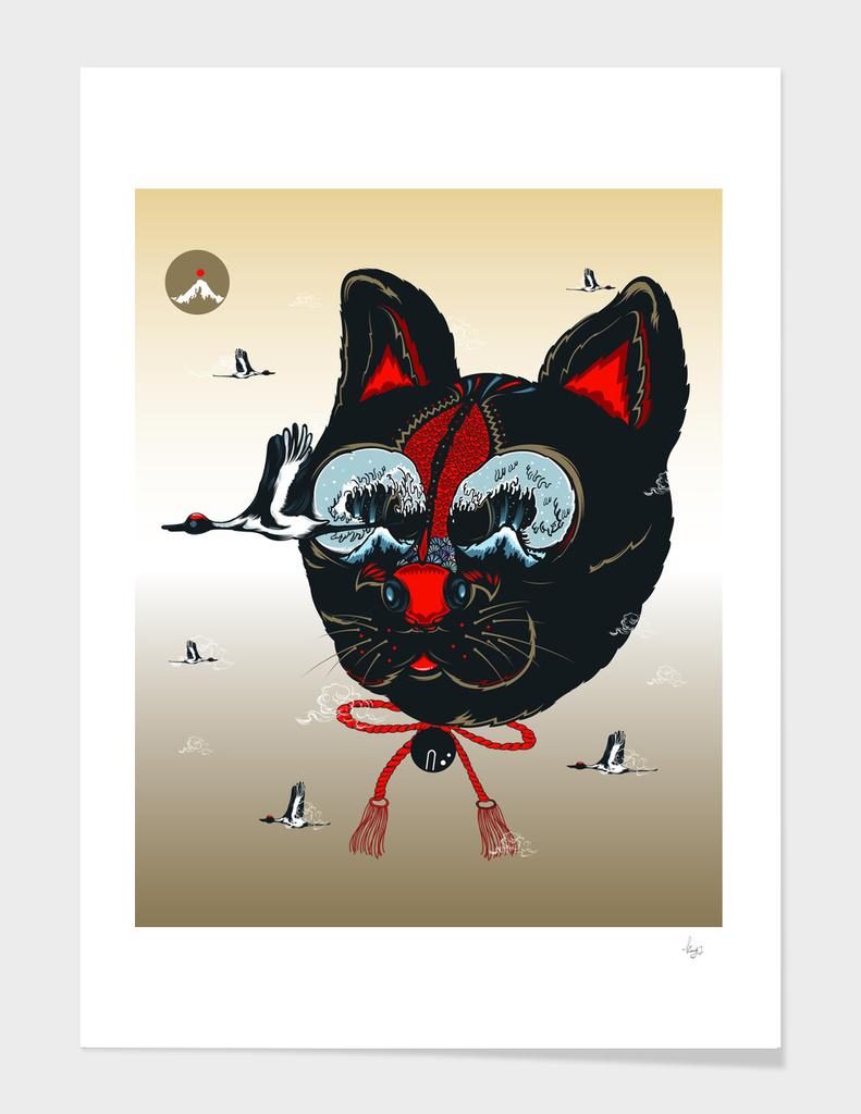 Cat&fish2