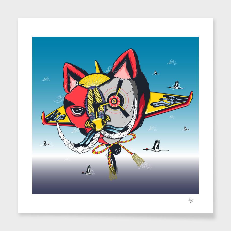 Cat&fish3