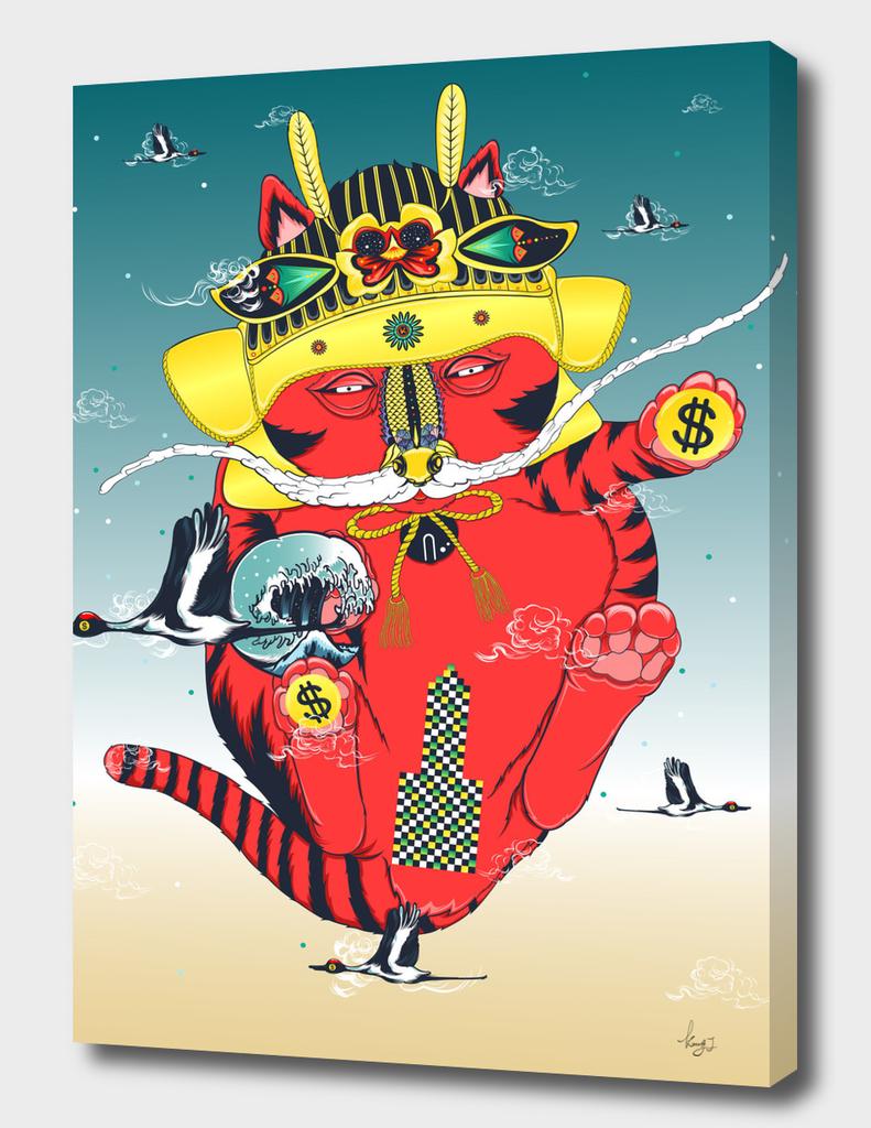 Cat&fish5