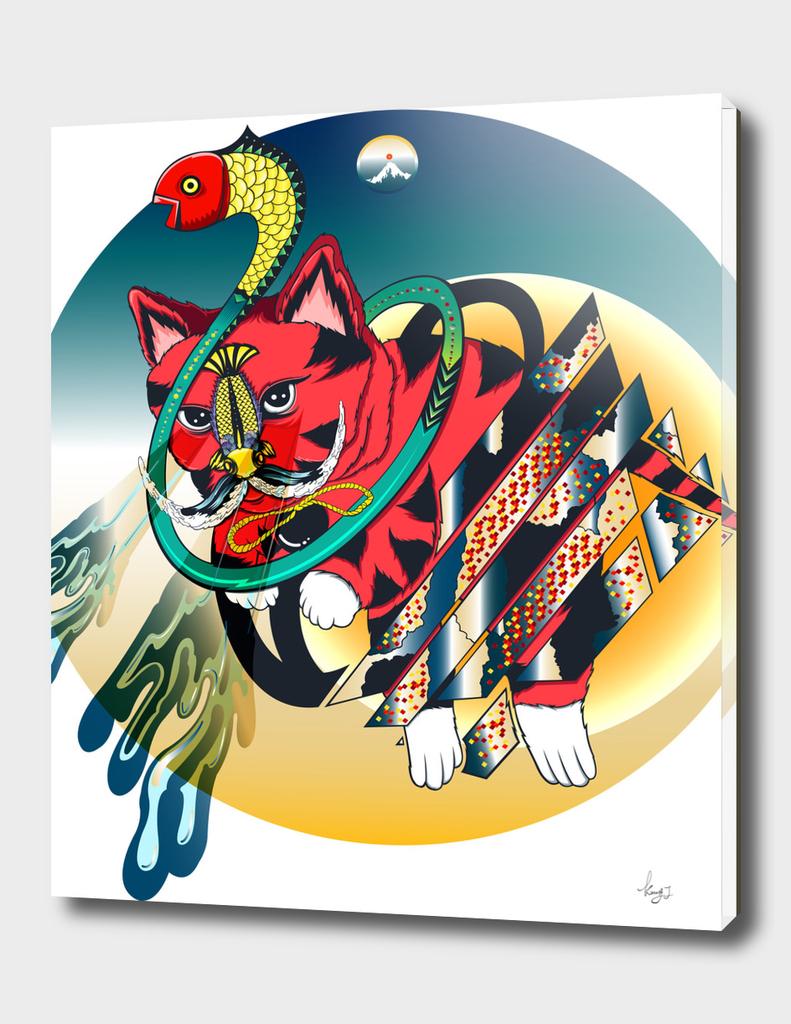 Cat&fish6