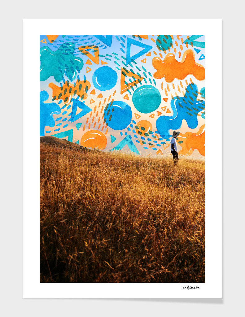Creative Perspective #curioos #decor