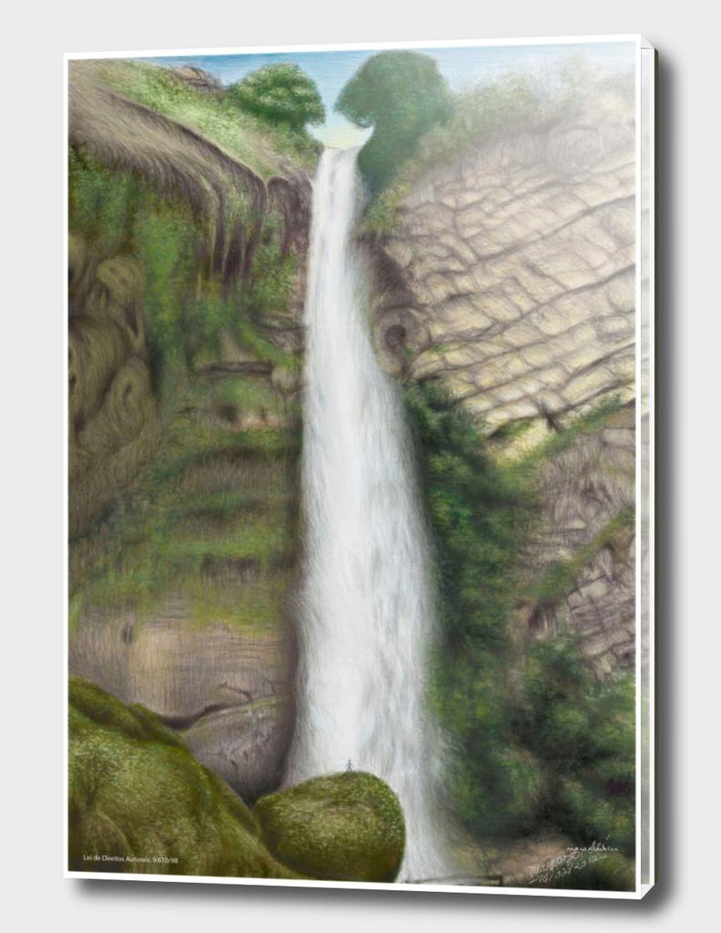 Salto do Itiquira