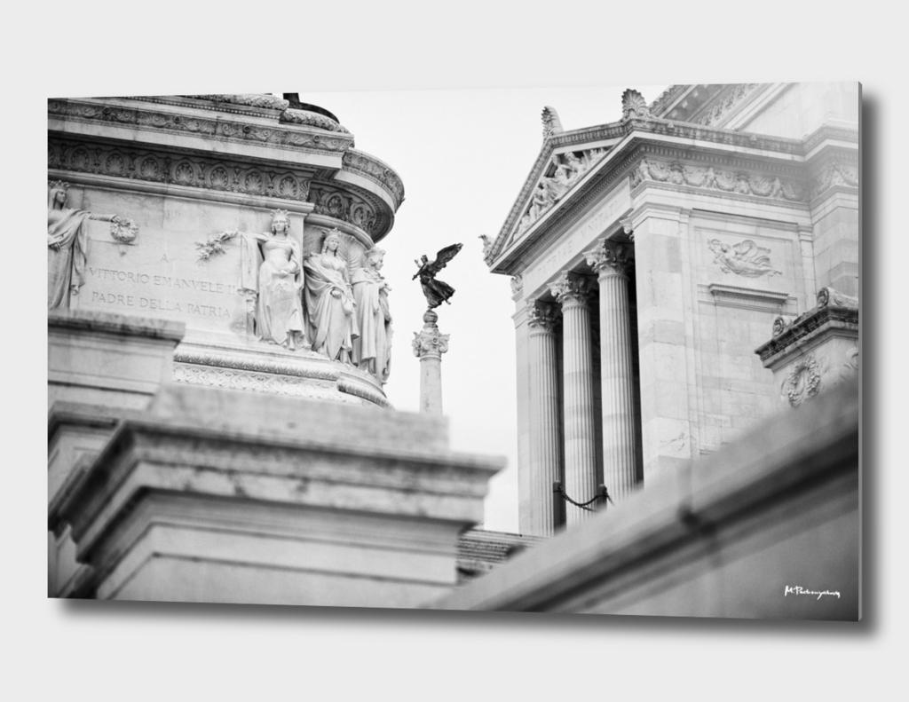 Victor Emanuel Monument 2