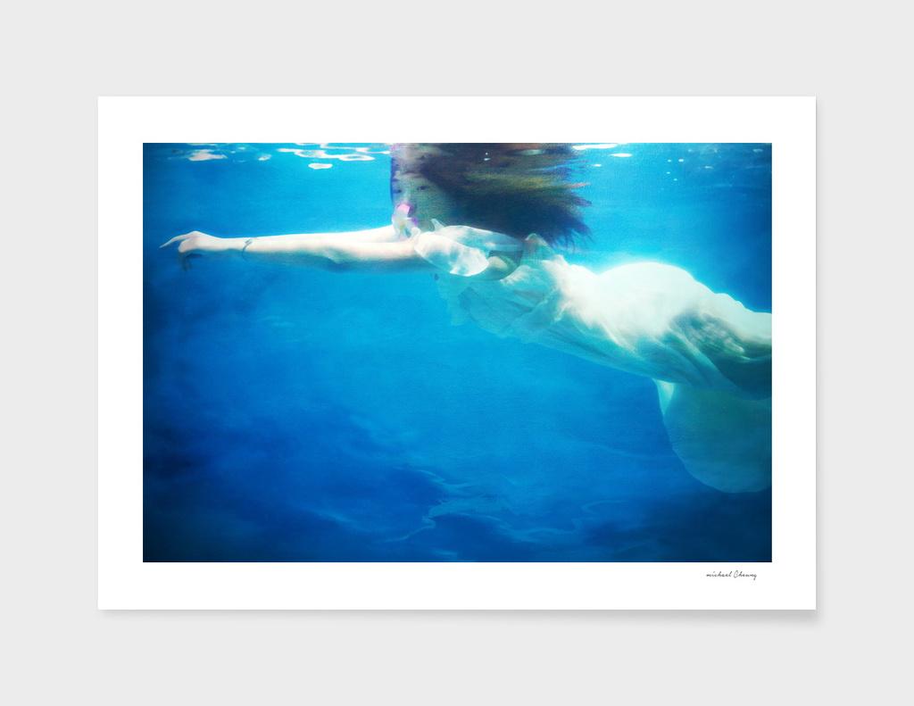 Water Rhythm #10
