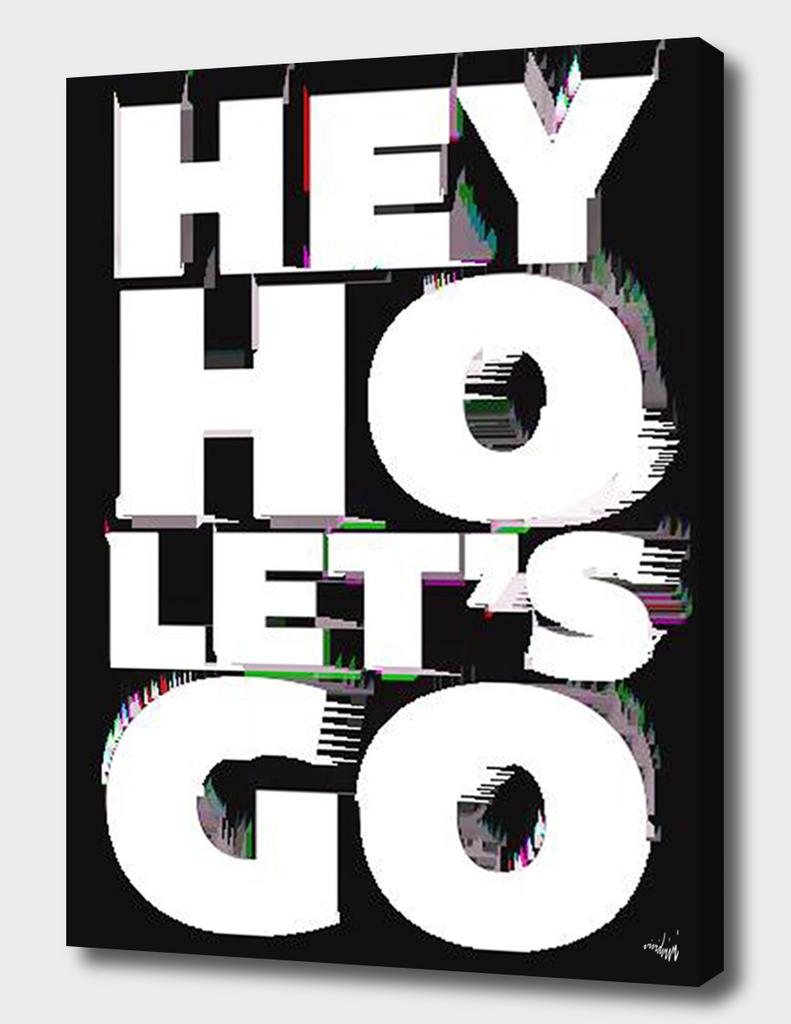heyho