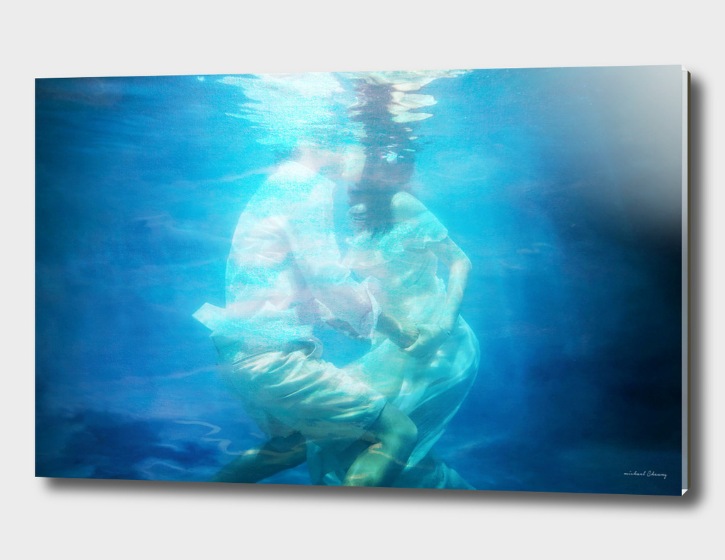 Water Rhythm #11