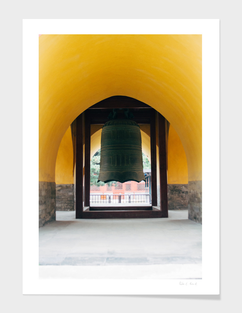 Tiantan 天壇