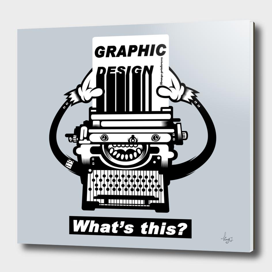 Printer Man