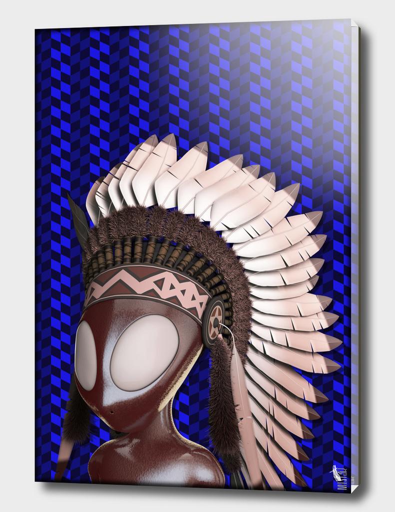 Indian Aboriginal