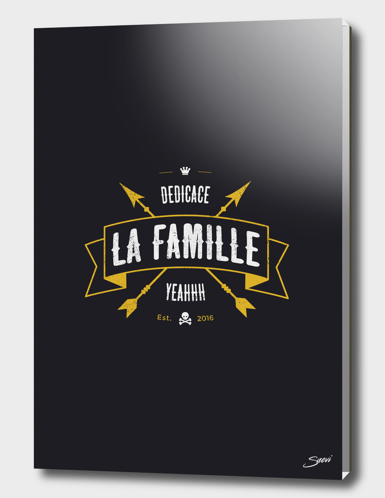 DEDICACE LA FAMILLE V2