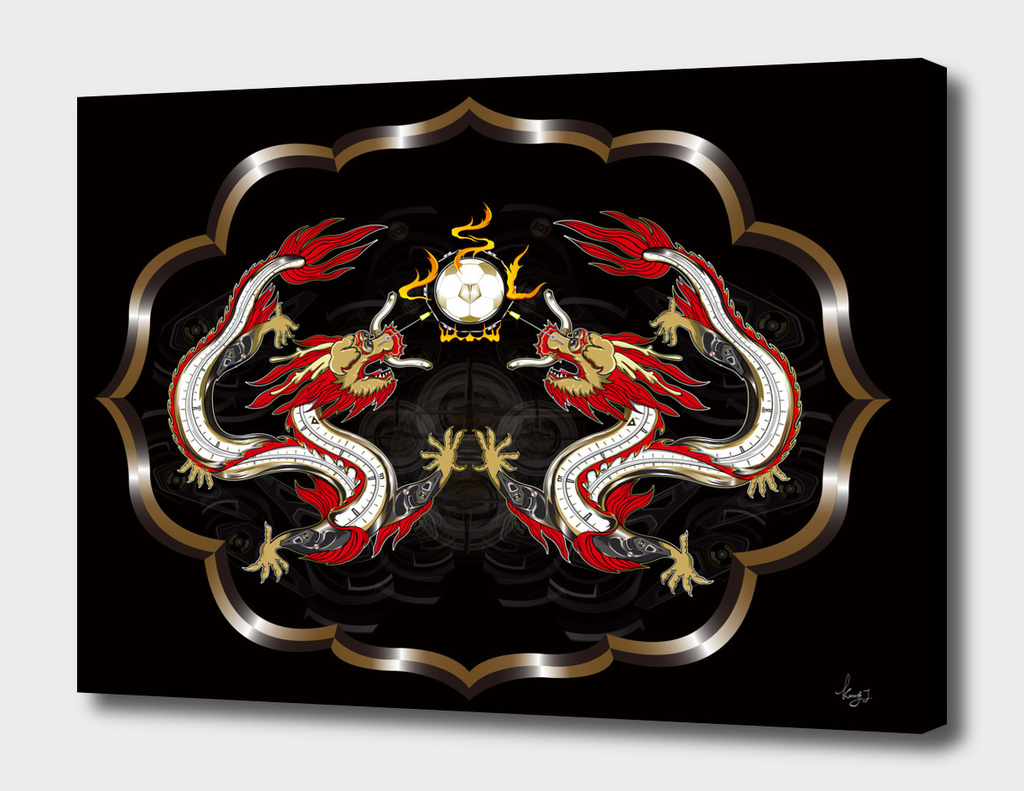 Dragon Machine