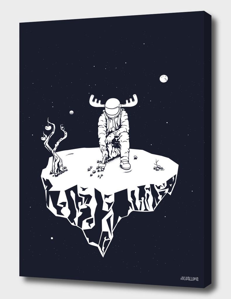 Marsmoose