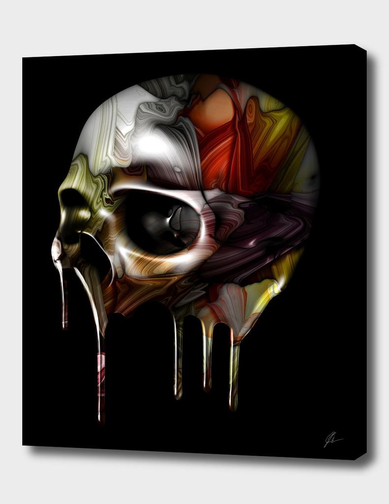 Syrupy Skull