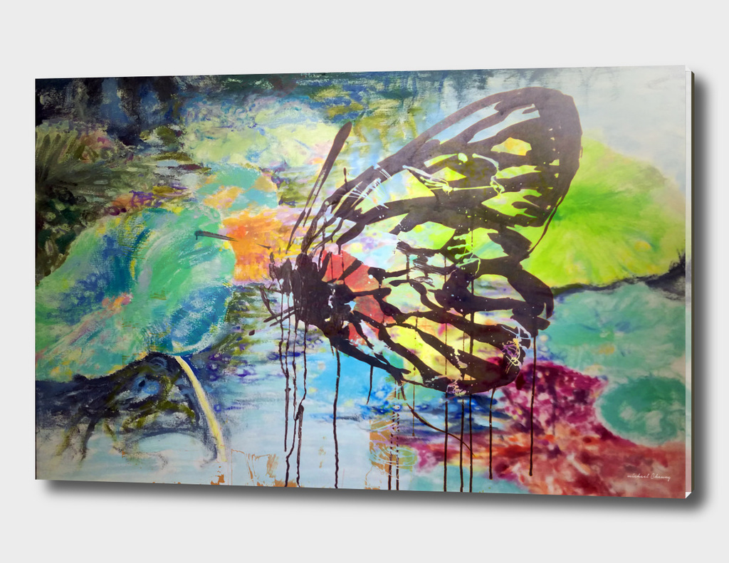 butterfly fantasy #1
