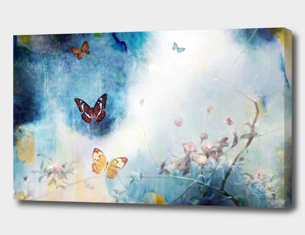 butterfly fantasy #2