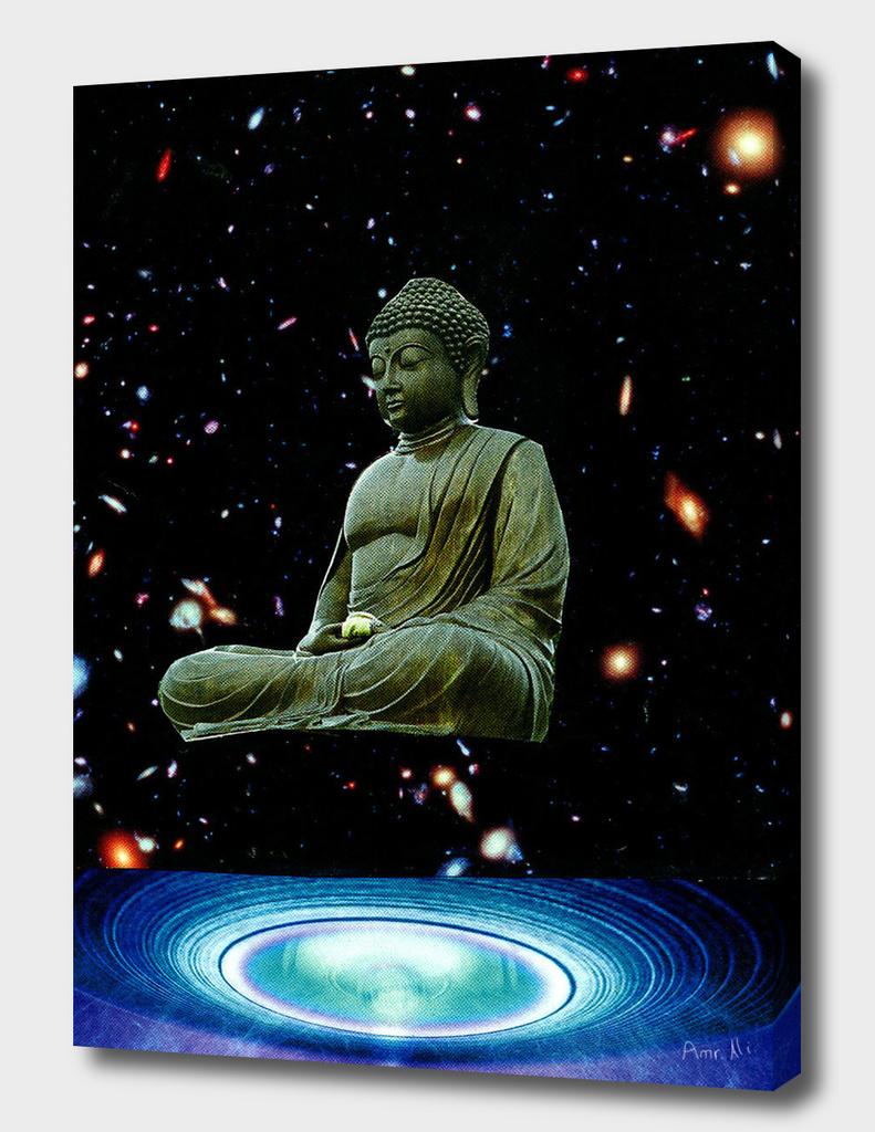 budda meditation