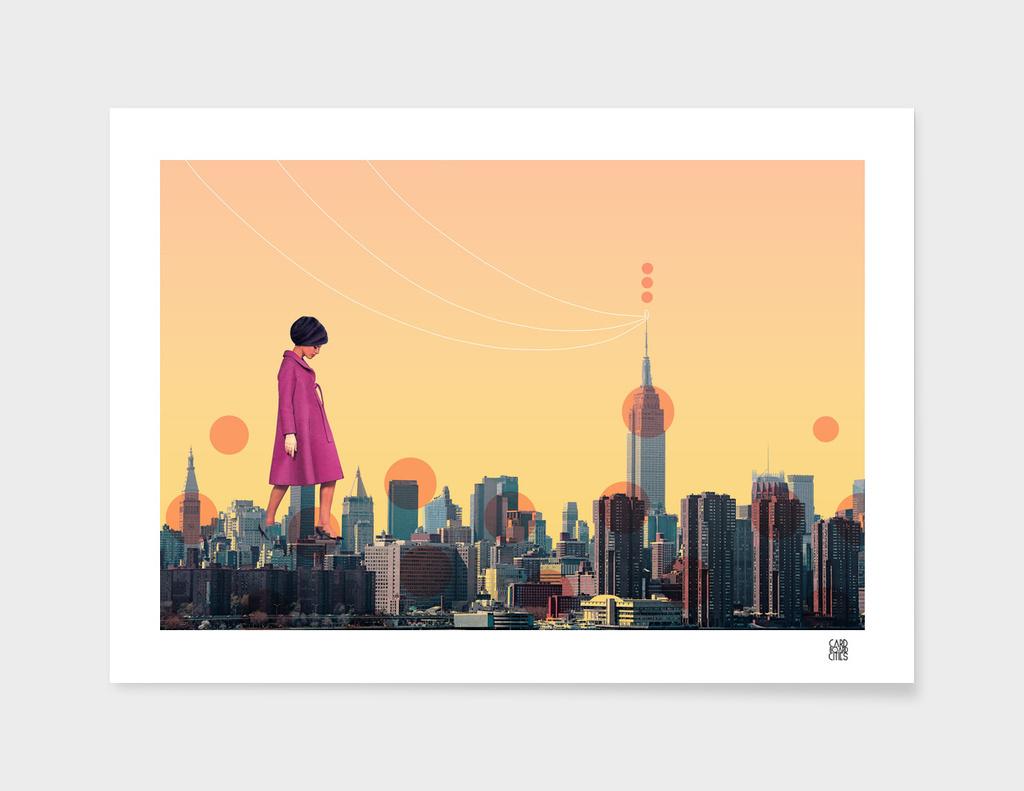 New York City Women