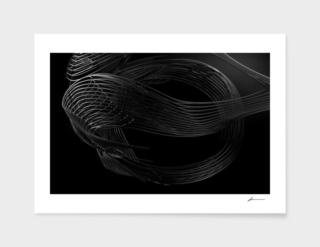 Linear Morphologies 001