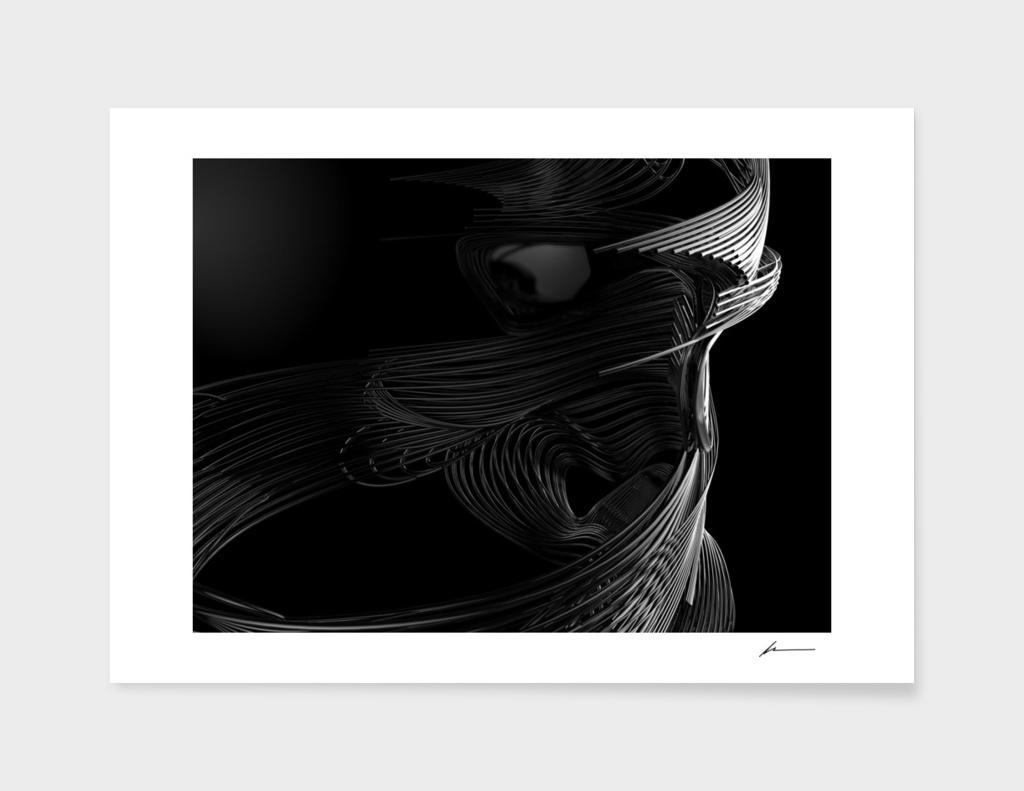 Linear Morphologies 005