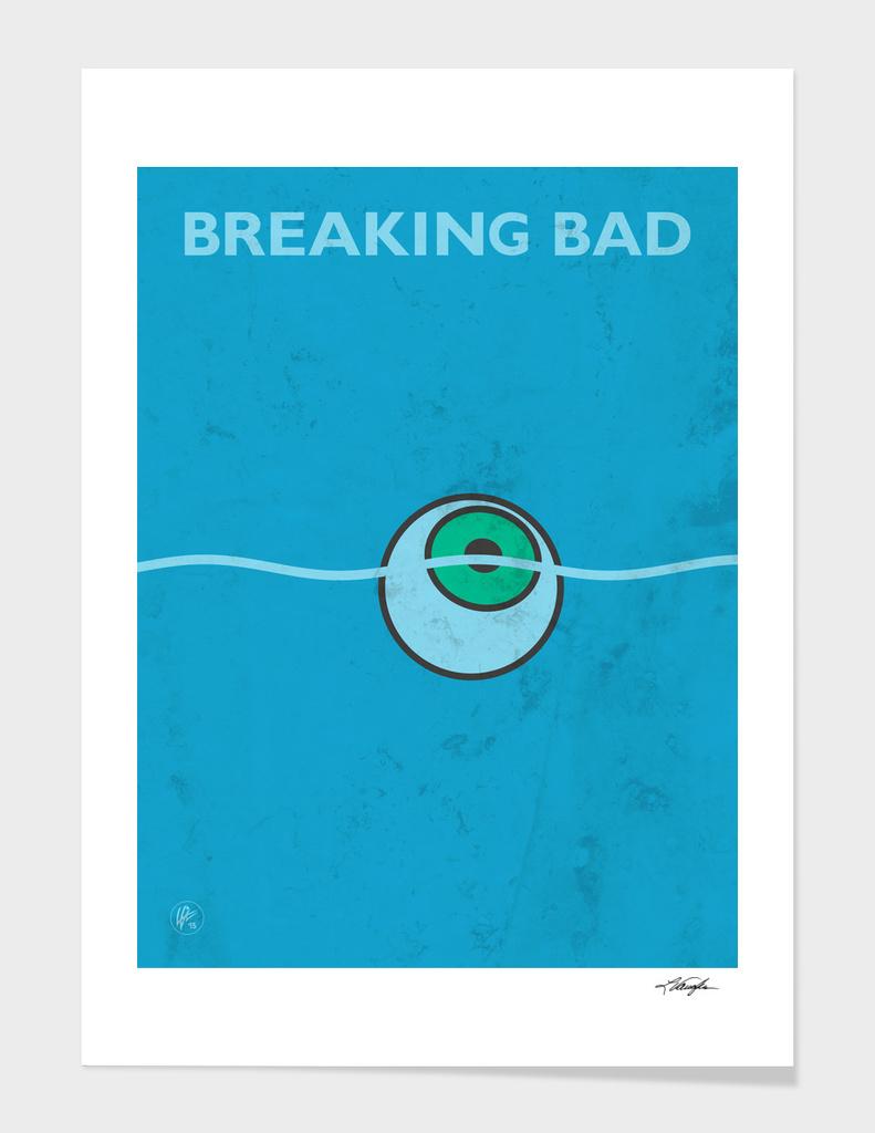 Breaking Bad - Floating Eyeball