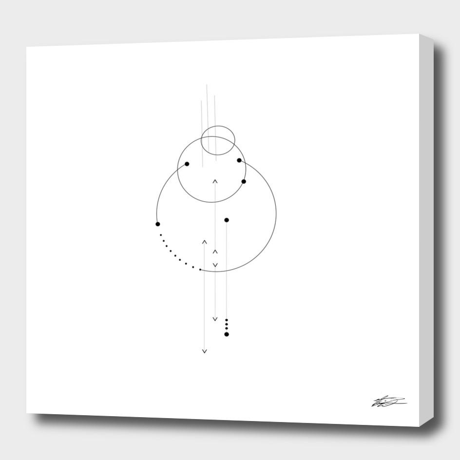 Geometric No.3