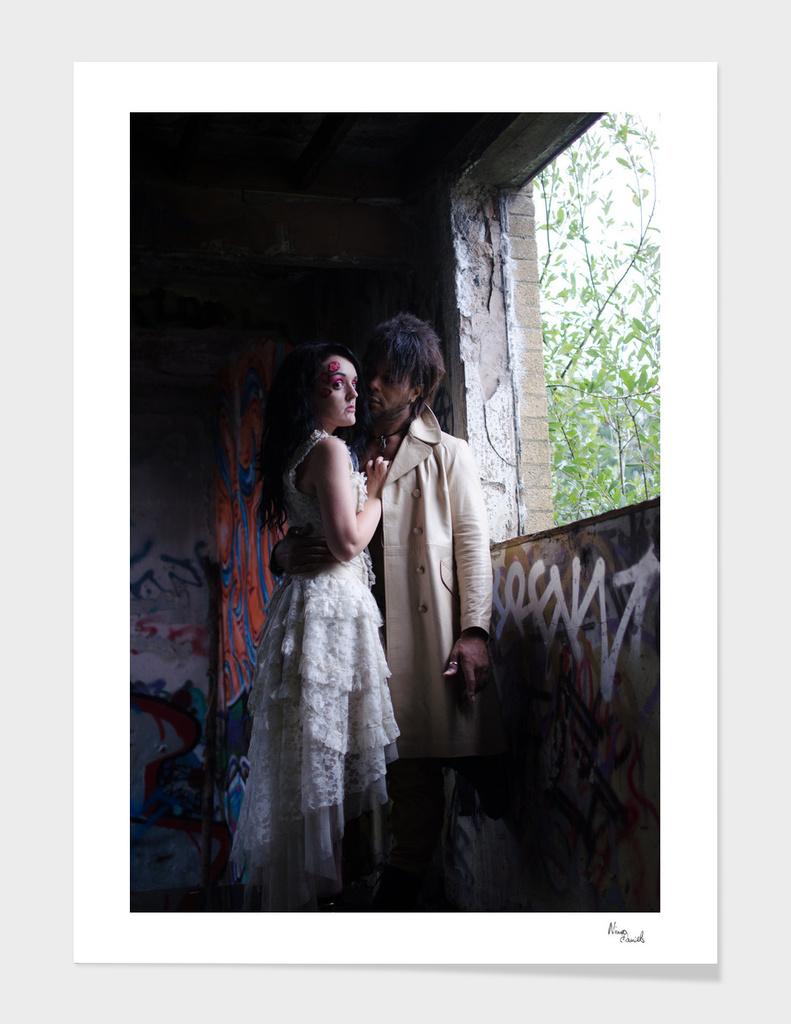 The Yin Yang couple